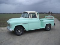 Chevi pick up 1955